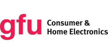 Logo der gfu