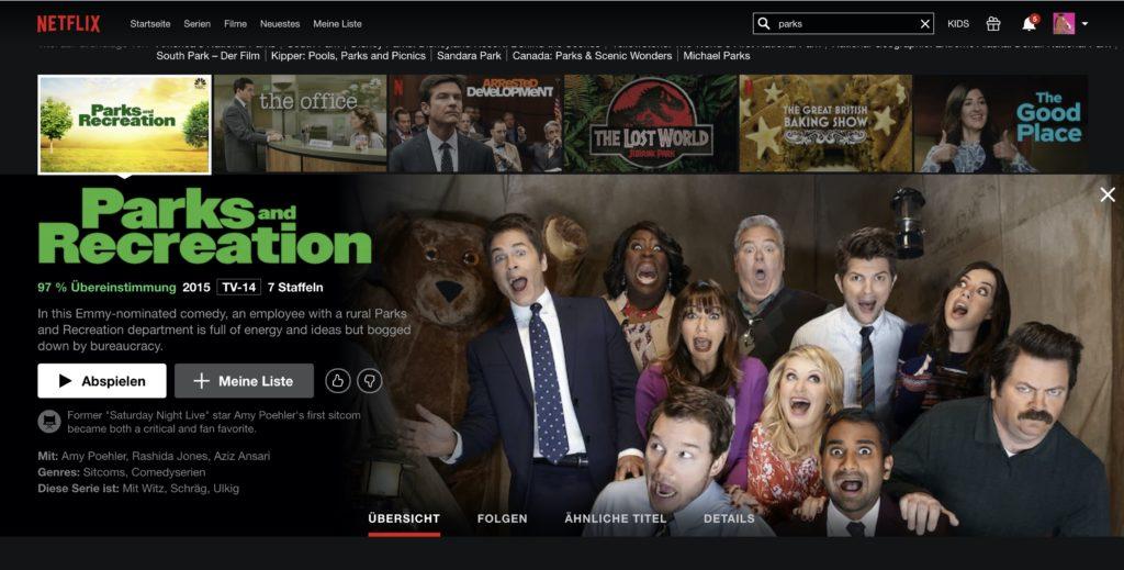 Netflix-NordVPN