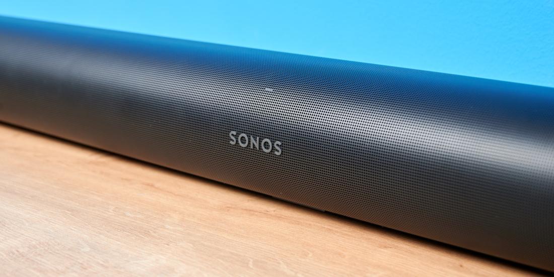 Sonos Arc im Test: Dolby Atmos Soundbar aus dem Hause Sonos