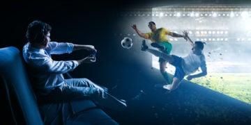 Bester Gaming TV für NextGen Konsolen PS5 und Xbox Series X