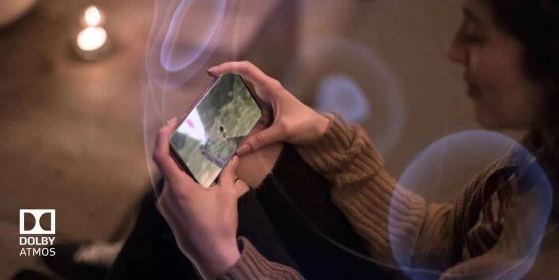 Samsung setzt für einige Galaxy-Smartphones auf Dolby Atmos