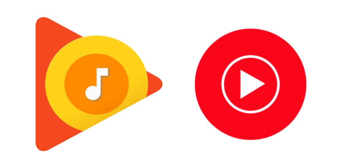 Google Play Music wird bis Ende 2020 eingestellt