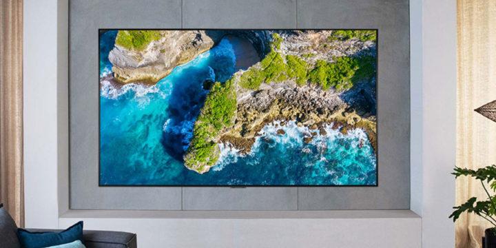 Die besten OLED-Fernseher 2020