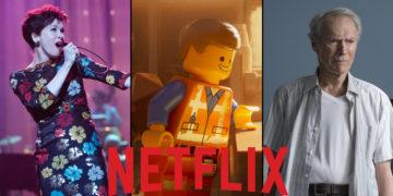 Netflix: Neue Filme und Serien im Oktober 2020