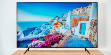 Samsung Q60T im Test: Das günstige QLED Einstiegsmodell von Samsung