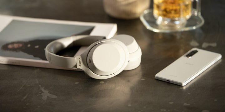 Sony WH-1000XM4 vorgestellt: Wie gut ist der neue ANC Kopfhörer?