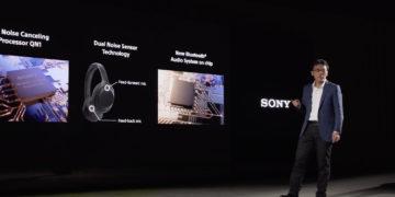 Sony WH-1000XM4 vorgestellt ? diesen Monat bereits verfügbar, Preis 379 Euro