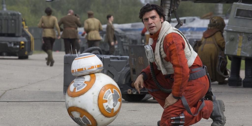 Star Wars auf 4K Blu-ray