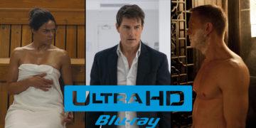 Die 50 besten UHD Blu-rays mit echter 4K-Auflösung