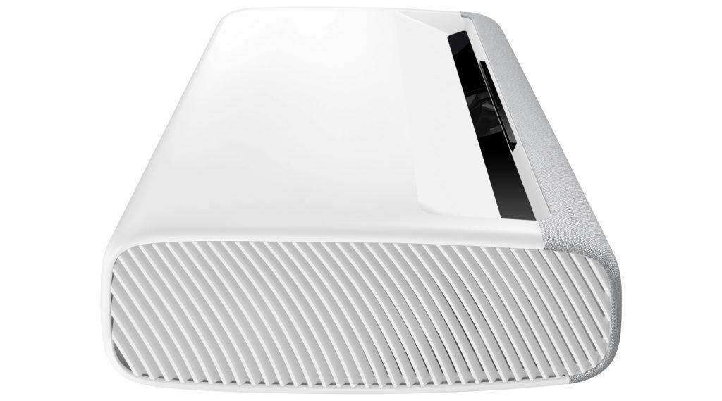 Das The-Premiere-Modell LSP9T freigestellt in Weiß