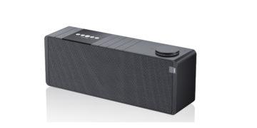 Loewe wird smart: Neue Smart-Radios angekündigt