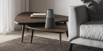 Loewe-Sound in jedem Raum: Die neuen Multiroom-Lautsprecher klang mr