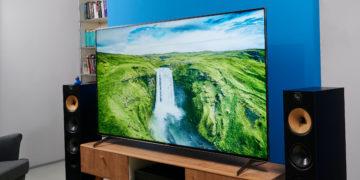 Sony XH90 im Test: Kann der 75-Zoll-TV-Riese überzeugen?