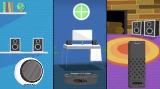Amazon Echo Multiroom: Lautsprecher miteinander vernetzen ? So geht?s