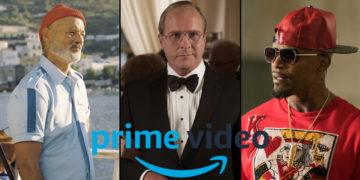 Amazon Prime Video: Neue Filme und Serien im Oktober