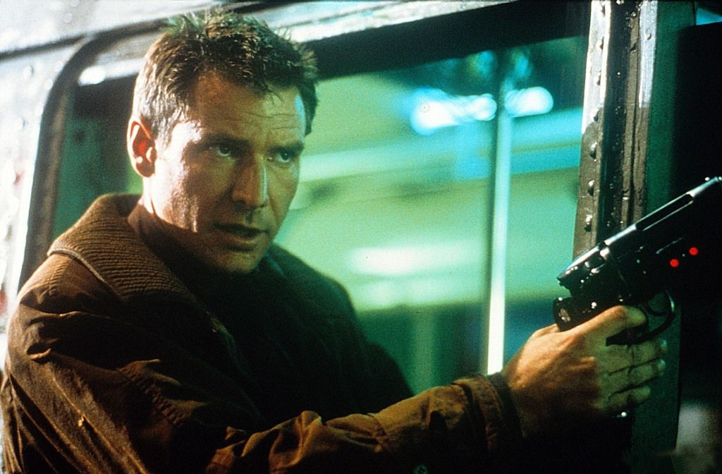 Blade Runner auf 4K Blu-ray