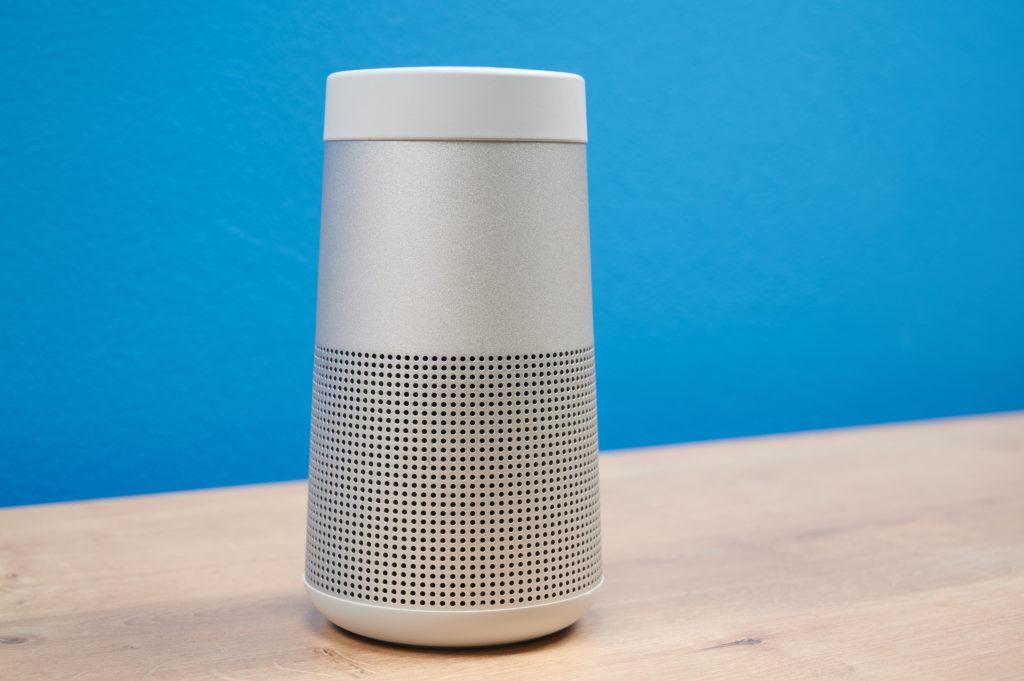Bose SoundLink Revolve Großaufnahme