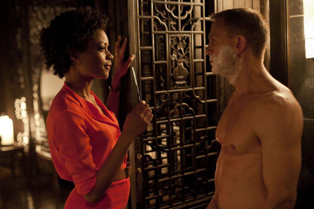 James Bon 007: Skyfall auf 4K Blu-ray
