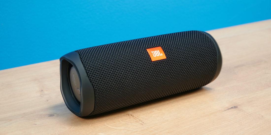 Bluetooth Lautsprecher JBL Flip 5 im Test