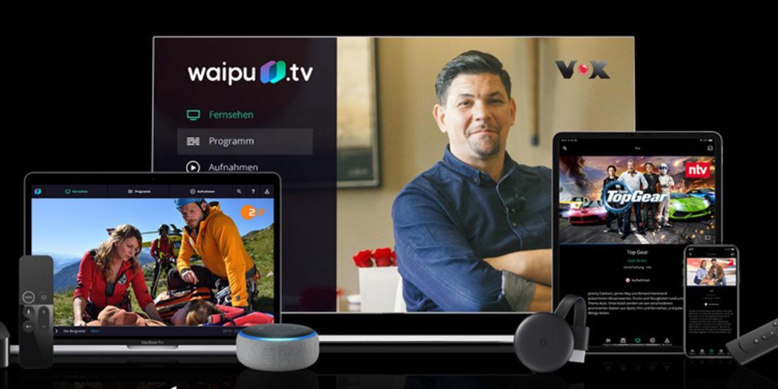 Kostenlos Fernsehen über das Internet: Die besten Live TV-Anbieter im Test