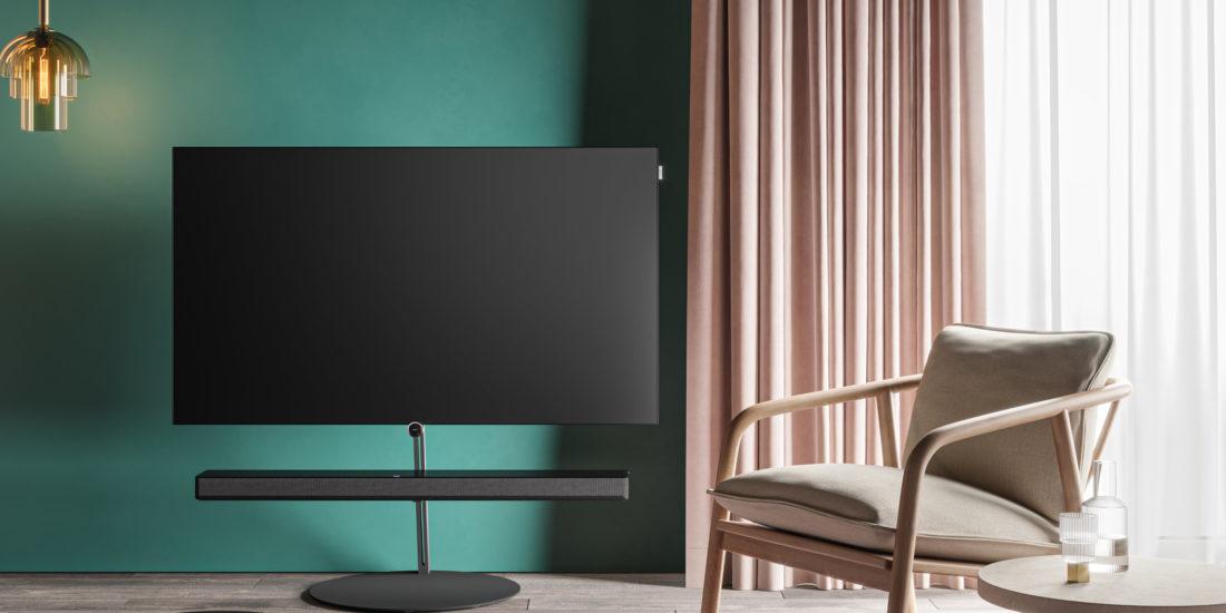 Mit den bild i bringt Loewe Anfang 2021 eine neue OLED-Reihe auf den Markt.