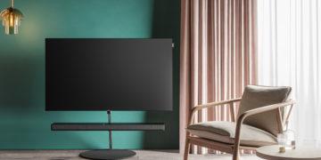 Loewe bild i: Neue OLED-TVs mit Dolby Vision