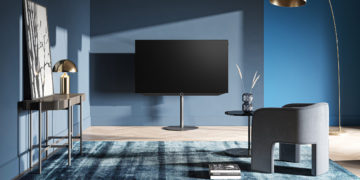 Loewe bild s.77, bild v.55 & bild v.65: Drei neue OLED-TVs
