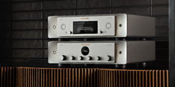 Marantz Model30 SACD30 Kombination