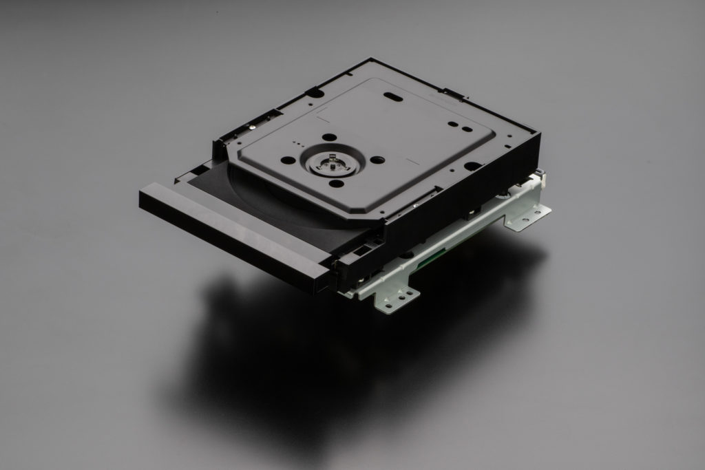 Marantz SACD 30n Disk Drive.