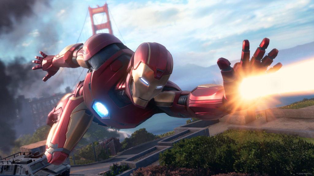 """""""Marvel's Avengers"""" erhält noch ein Next-Gen-Update."""