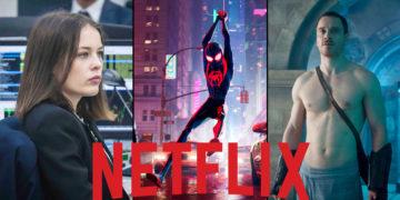 Netflix: Neue Filme und Serien im November 2020