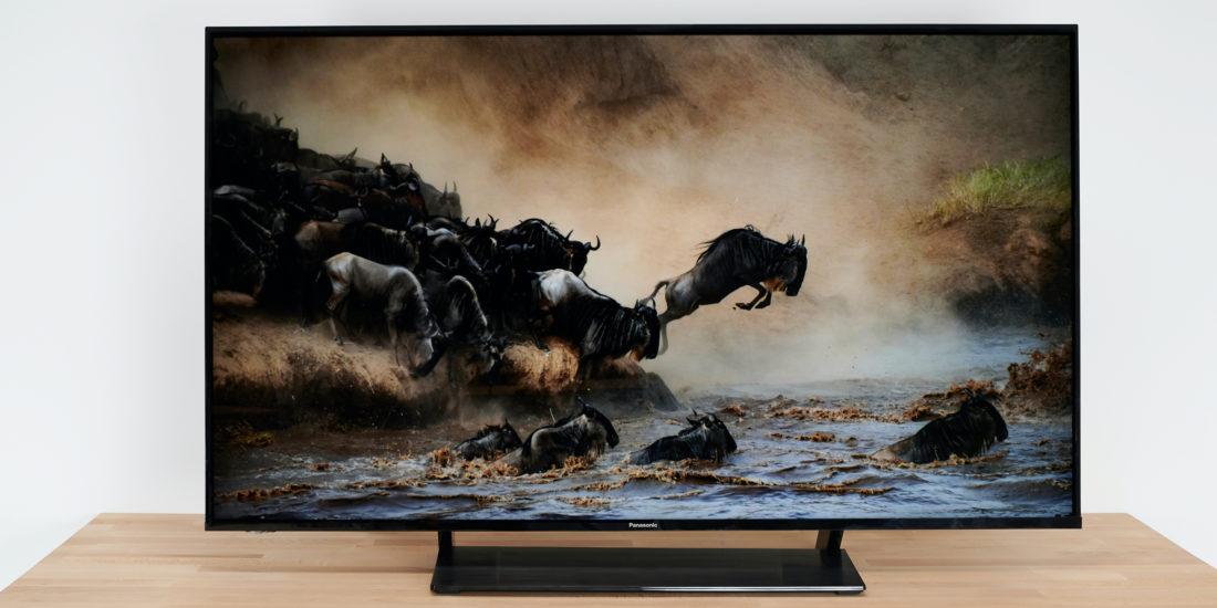 Panasonic-TV HXW804 im Test: Lohnt sich der Kauf?