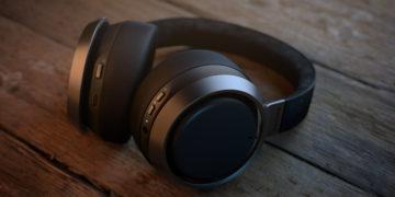 Der neue ANC-Kopfhörer Philips Fidelio L3