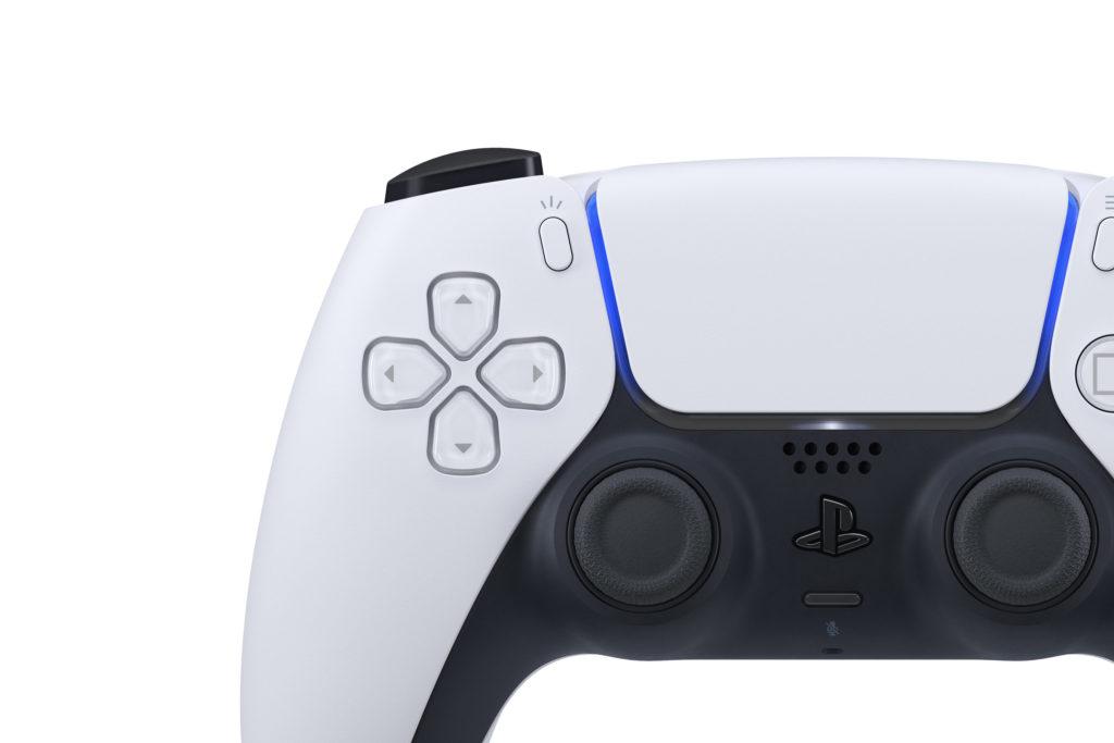 Die Spiele der PlayStation 5 steuert ihr mit dem brandneuen DualSense-Controller.