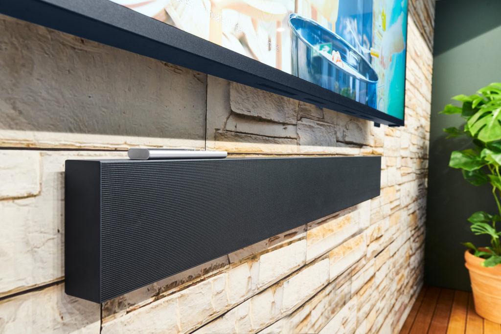 The Terrace Soundbar