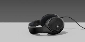 Sennheiser HD 560S: Neuer Over-Ear Kopfhörer der deutschen Audio-Schmiede