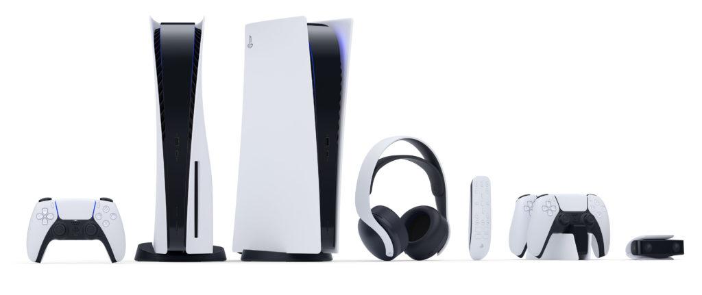 Zeitgleich zum Launch der PS5 erscheint neues Zubehör.