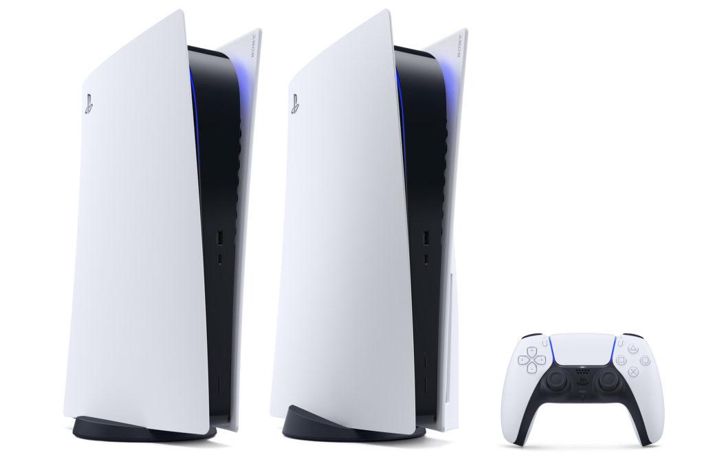 Aktuell ist die PS5 in Deutschland ausverkauft.