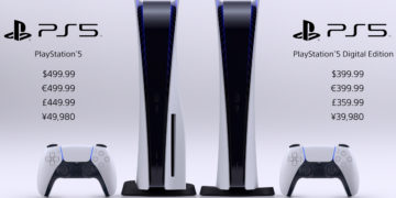 Sony PlayStation 5: Vorbestellbar aber ausverkauft