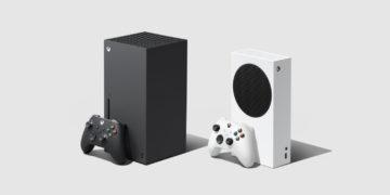 Xbox Series X & Xbox Series S ab sofort vorbestellbar