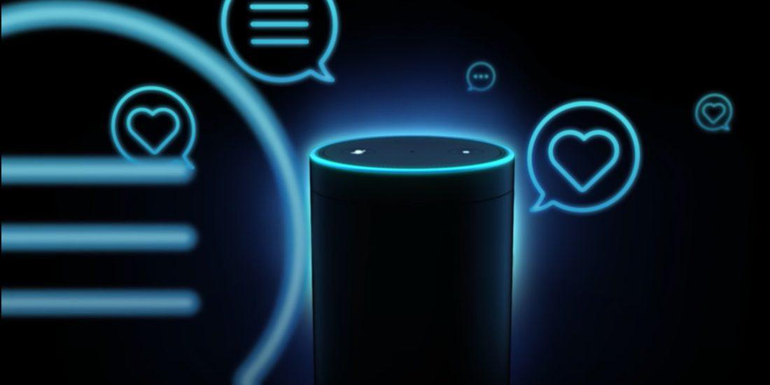 Amazon Alexa für Echo und Fire TV