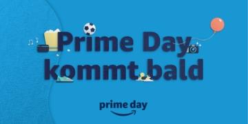 Prime Day 2021: Amazon startet Schnäppchen-Tage im Juni