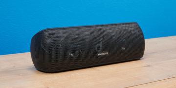 Soundcore Motion+ im Test: Was leistet der Amazon-Verkaufsschlager?