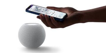 HomePod Mini: Apple stellt deutlich günstigeren Smart-Speaker vor