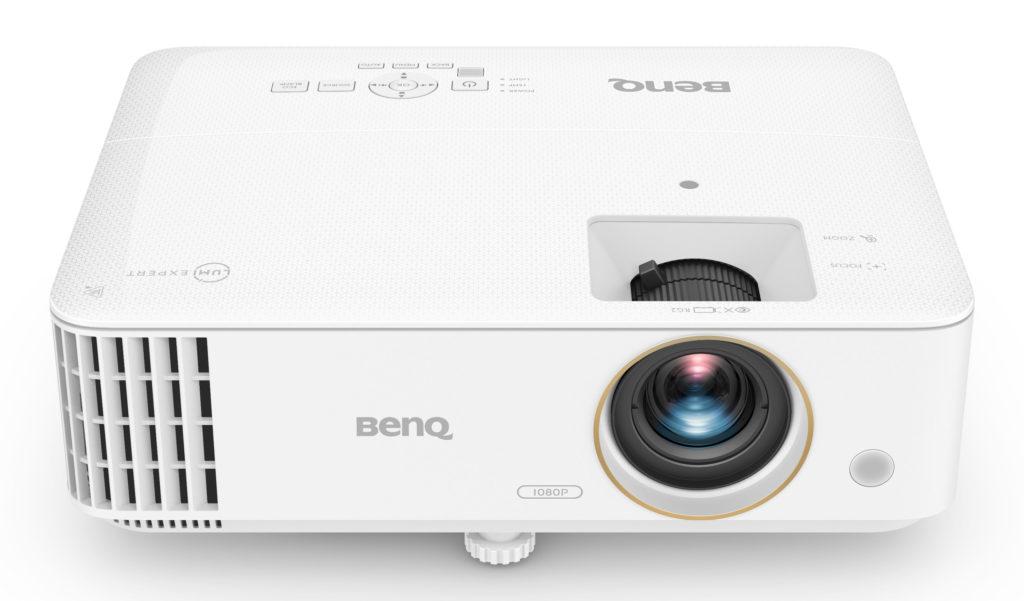 Der BenQ TH685i beherrscht nur 1080p und kostet 799 Euro.