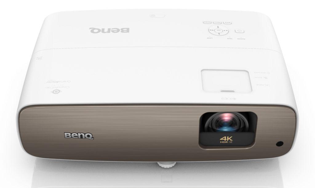 Der BenQ W2700i sei laut Hersteller für Live-Sport prädestiniert.