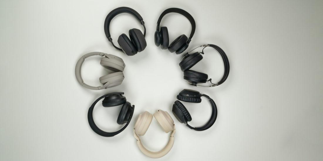 Beste ANC Kopfhörer Titelbild