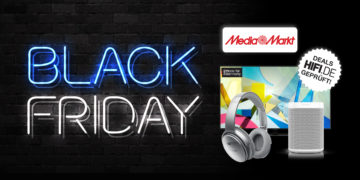 Die besten Media Markt Black Friday Deals