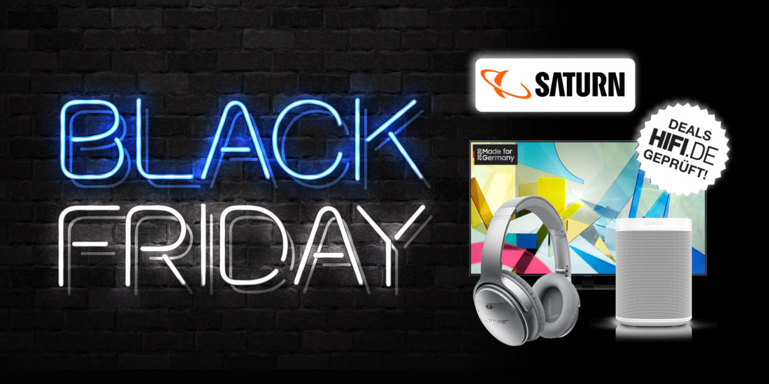 Saturn Black Friday Deals