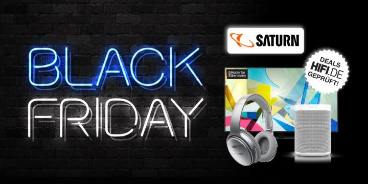 Saturn Black Friday Deals